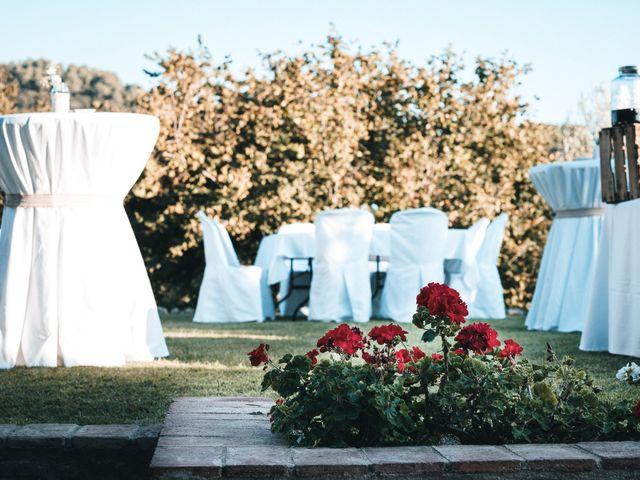 La boda de Carlos y Sandra en La Canonja, Tarragona 22