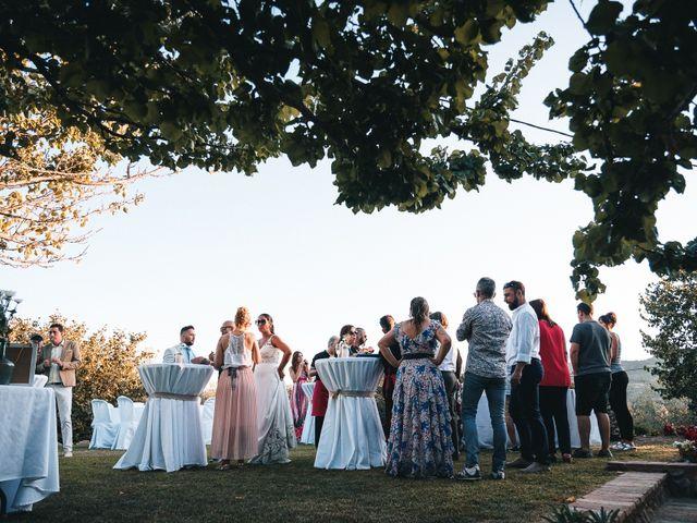 La boda de Carlos y Sandra en La Canonja, Tarragona 25