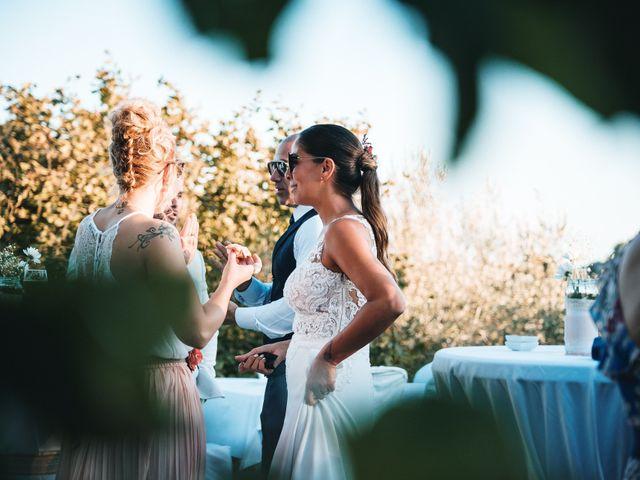 La boda de Carlos y Sandra en La Canonja, Tarragona 26