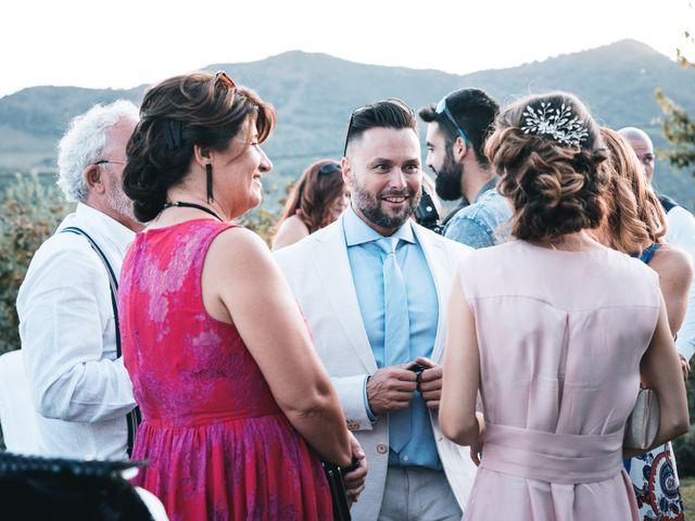 La boda de Carlos y Sandra en La Canonja, Tarragona 30