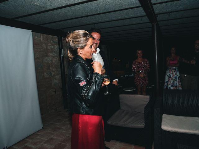 La boda de Carlos y Sandra en La Canonja, Tarragona 31
