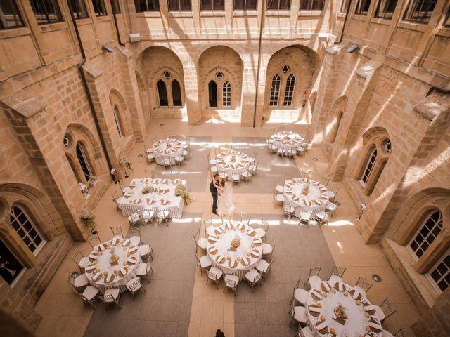 La boda de Alberto y Camilla en Santa Gadea Del Cid, Burgos 27
