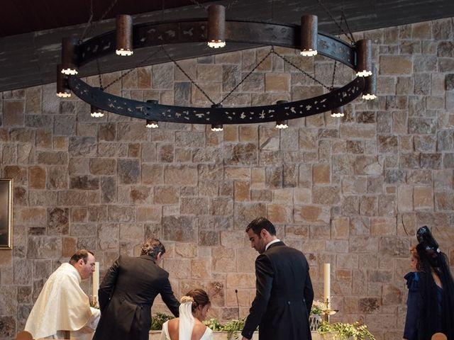 La boda de Macarena y Jesus en El Puig, Valencia 15