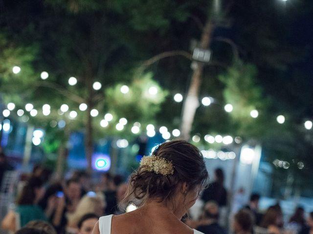 La boda de Macarena y Jesus en El Puig, Valencia 39