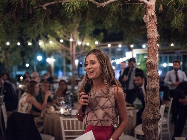 La boda de Macarena y Jesus en El Puig, Valencia 41