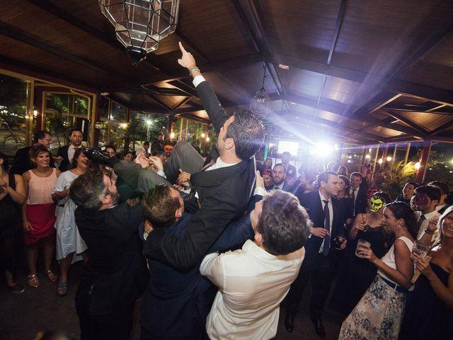La boda de Macarena y Jesus en El Puig, Valencia 48