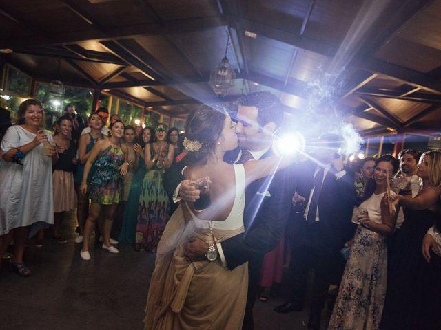 La boda de Macarena y Jesus en El Puig, Valencia 49