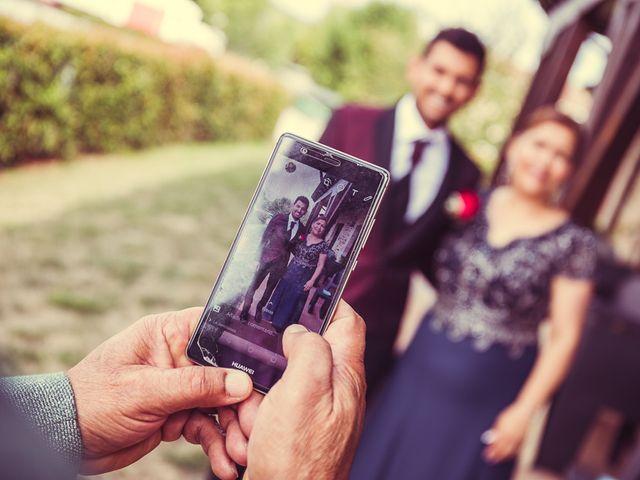 La boda de Santy y Mayra en Lezama, Álava 8