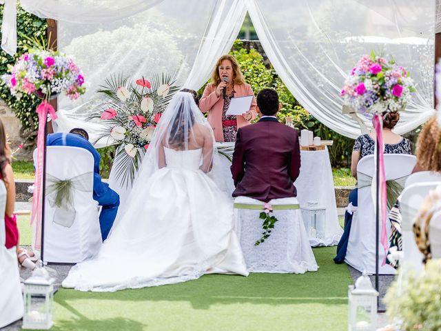 La boda de Santy y Mayra en Lezama, Álava 20