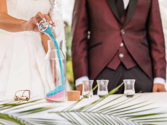La boda de Santy y Mayra en Lezama, Álava 22