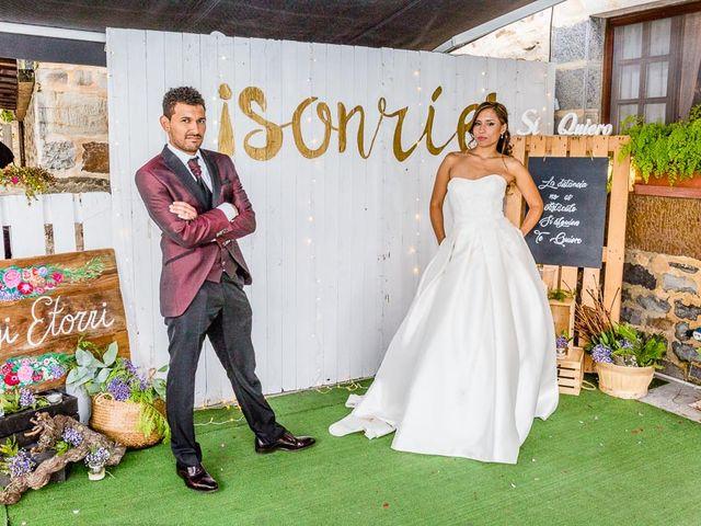 La boda de Santy y Mayra en Lezama, Álava 29