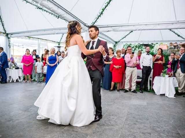 La boda de Santy y Mayra en Lezama, Álava 38