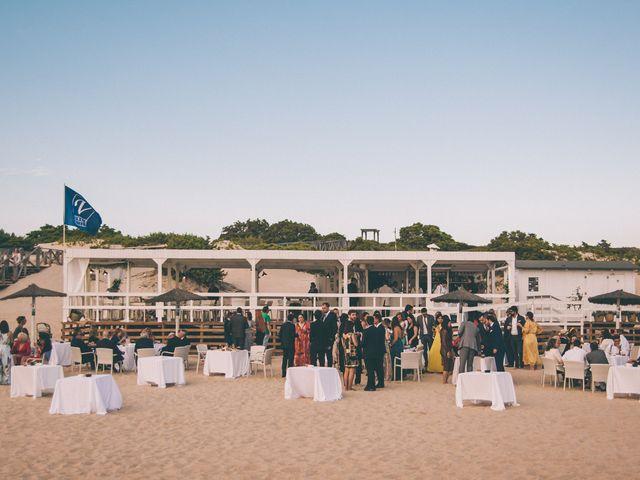 La boda de Diego y Alba en Chiclana De La Frontera, Cádiz 21