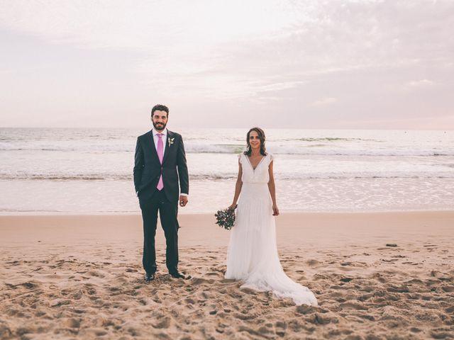 La boda de Diego y Alba en Chiclana De La Frontera, Cádiz 26