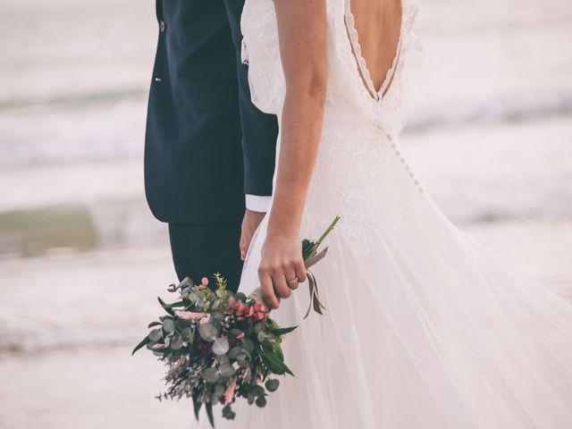 La boda de Diego y Alba en Chiclana De La Frontera, Cádiz 29
