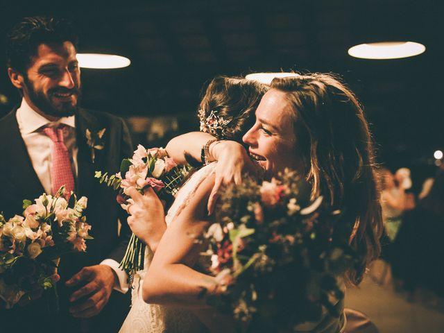 La boda de Diego y Alba en Chiclana De La Frontera, Cádiz 36