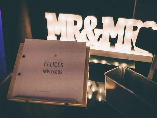 La boda de Diego y Alba en Chiclana De La Frontera, Cádiz 37