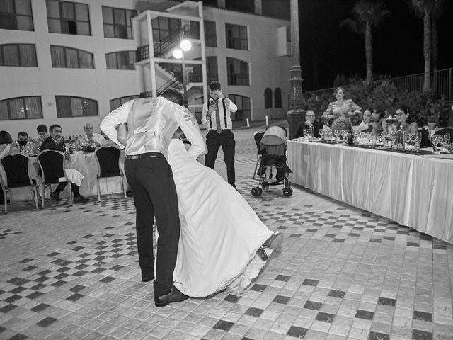 La boda de Maria y Max en Granja De Torrehermosa, Badajoz 6
