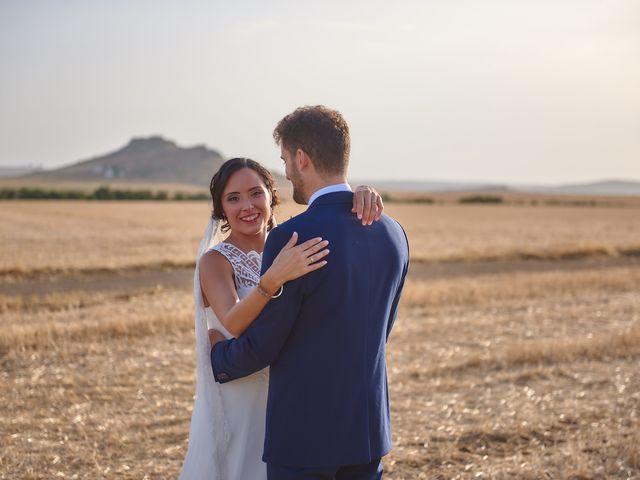 La boda de Maria y Max en Granja De Torrehermosa, Badajoz 22