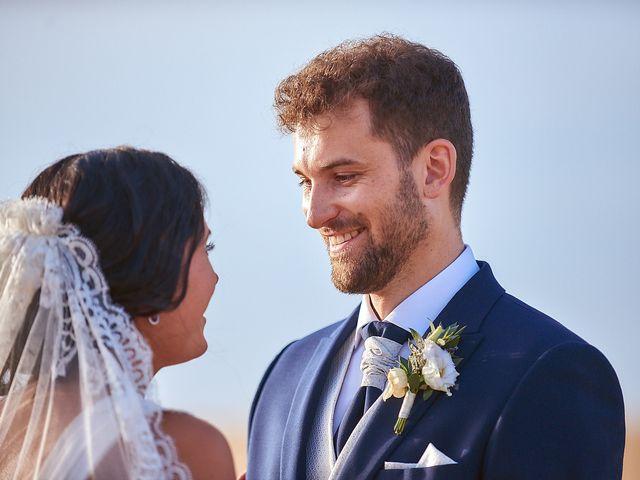 La boda de Max y Maria