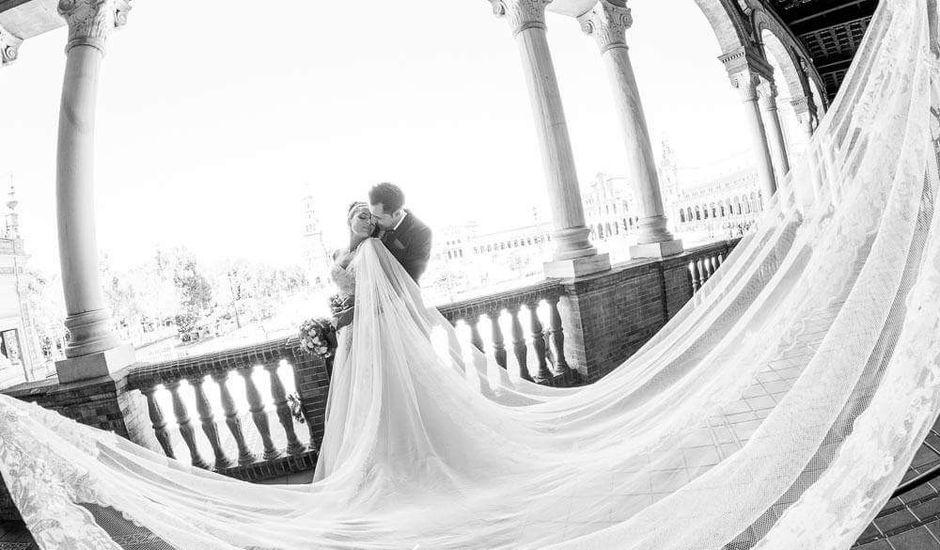 La boda de Francisco  y Jennifer y Francisco  en Dos Hermanas, Sevilla