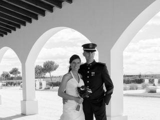La boda de Beatriz y Julio 1
