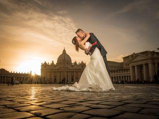 La boda de Beatriz y Julio