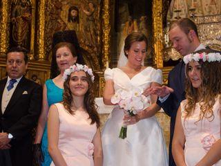 La boda de Paloma y Rafa 1