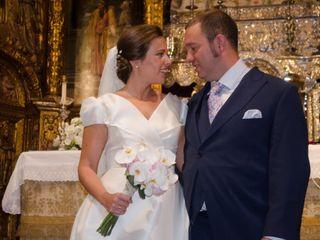 La boda de Paloma y Rafa 2