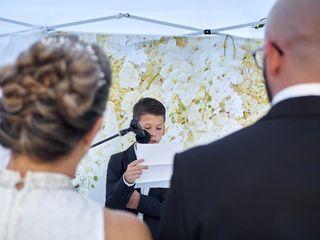 La boda de Viviana y Fernnado 1