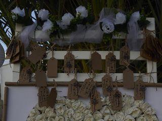 La boda de Viviana y Fernnado 2