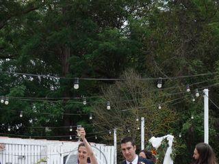 La boda de Marta y Samuel 1
