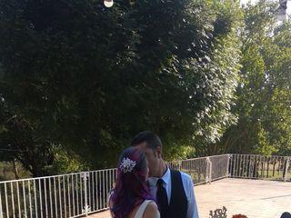 La boda de Marta y Samuel 3