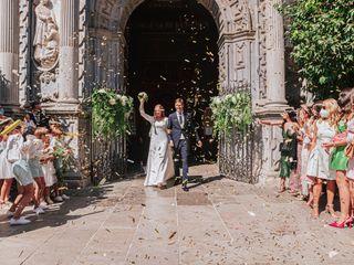 La boda de Ursula y Miguel 2