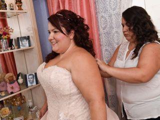La boda de Roci y Manu 2
