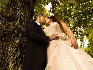 La boda de Roci y Manu 3