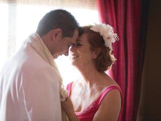 La boda de Lola y Juan 2