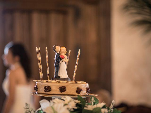 La boda de Julio y Beatriz en Peñaranda De Bracamonte, Salamanca 18