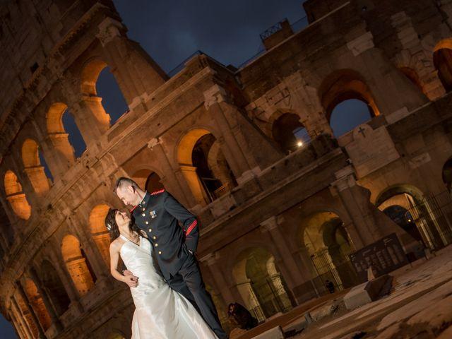 La boda de Julio y Beatriz en Peñaranda De Bracamonte, Salamanca 20