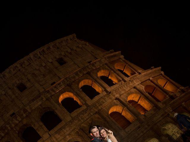 La boda de Julio y Beatriz en Peñaranda De Bracamonte, Salamanca 21