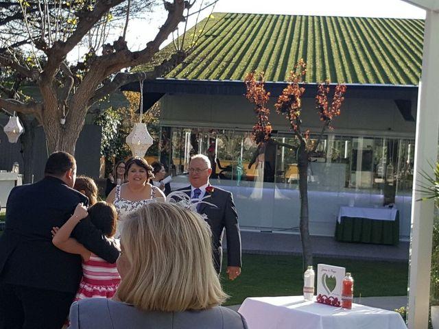 La boda de Javier y Paqui en Castejon, Cuenca 1