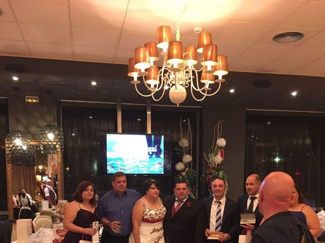 La boda de Javier y Paqui en Castejon, Cuenca 8