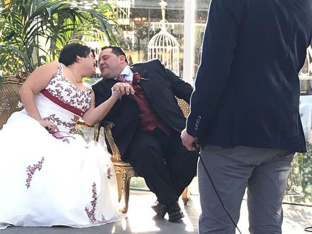 La boda de Javier y Paqui en Castejon, Cuenca 12