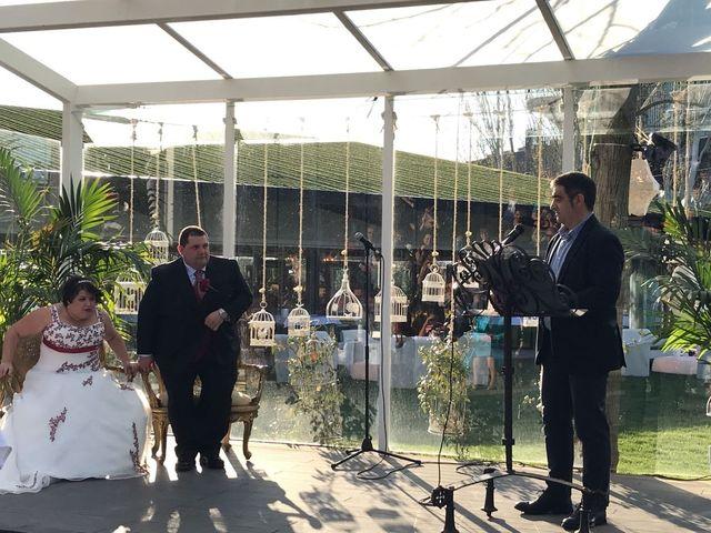 La boda de Javier y Paqui en Castejon, Cuenca 13