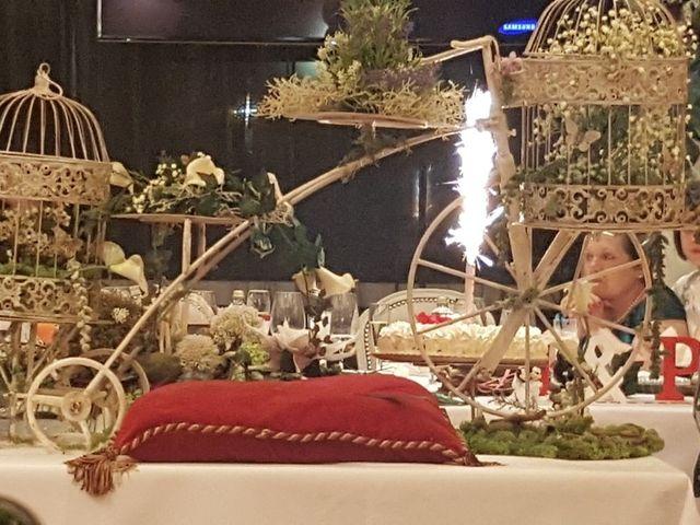 La boda de Javier y Paqui en Castejon, Cuenca 19