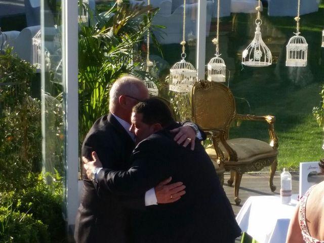 La boda de Javier y Paqui en Castejon, Cuenca 23