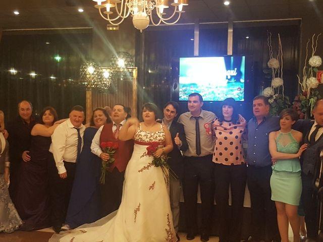 La boda de Javier y Paqui en Castejon, Cuenca 26