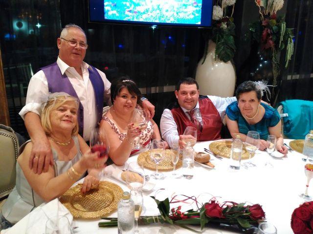 La boda de Javier y Paqui en Castejon, Cuenca 29