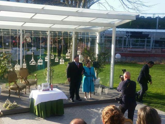 La boda de Javier y Paqui en Castejon, Cuenca 32