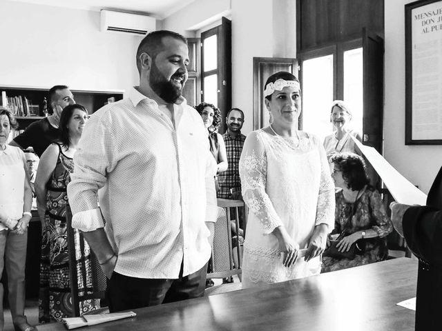 La boda de Jose y Empar en Cullera, Valencia 7